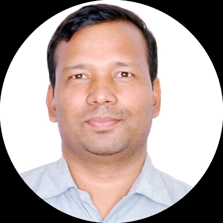 Mahadev Bharati